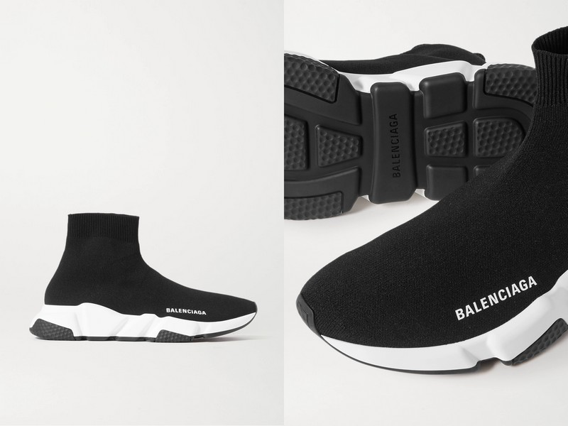 baskets-montantes-mailles-stretch-speed-balenciaga
