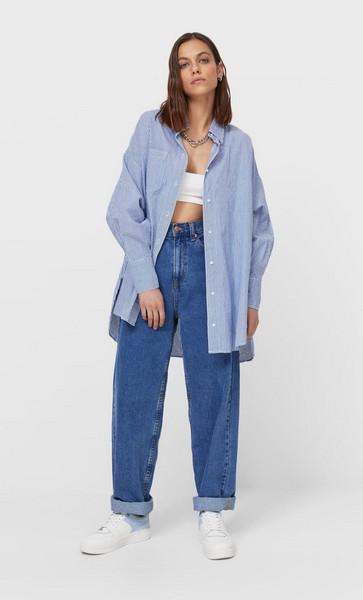 chemise-oversize-rayures