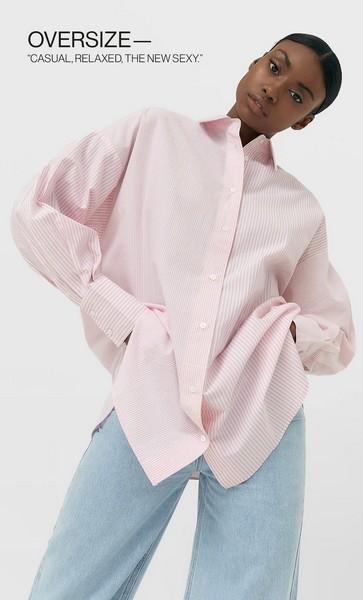 chemise-oversized-rose